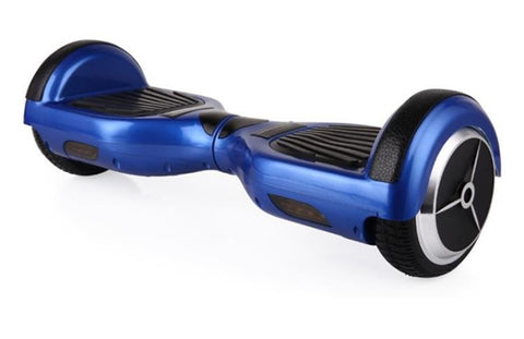 BLUE Smart Balance Wheel Self Balancing Electronic Scooter Drifting Board (FREE SHIPPING)