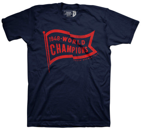 1948 World Champs T-Shirt