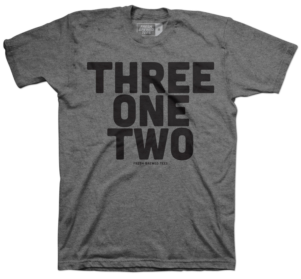 312 Chicago Area Code T-Shirt