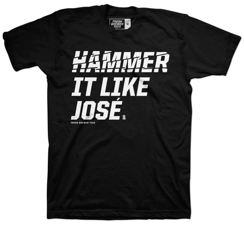 Hammer It Like Jose Abreu T-Shirt