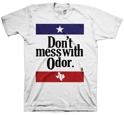 Don't Mess with Rougned Odor T-shirt