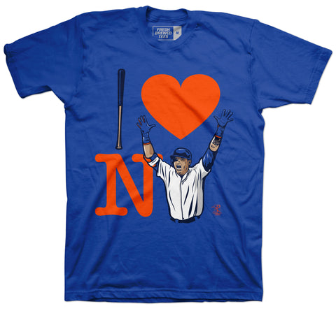 Asdrubal Cabrera Bat Flip T-shirt