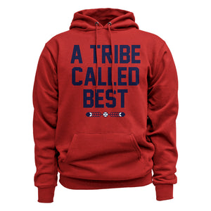 A Tribe Called Best Hoodie