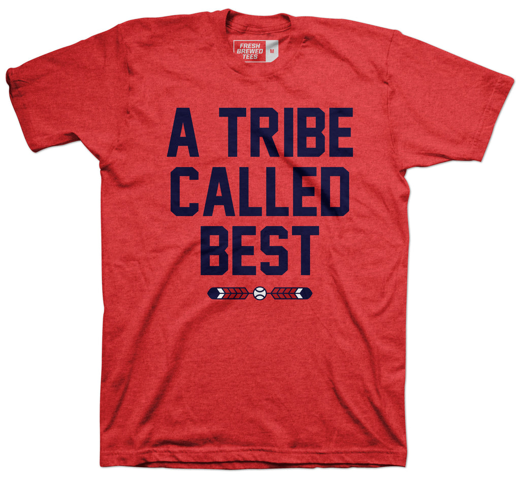 A Tribe Called Best T-shirt