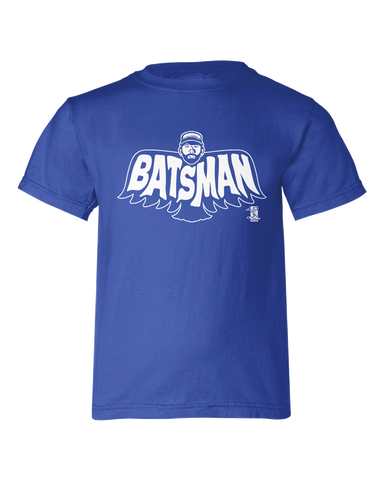 Jose Bautista Batsman Youth T-shirt