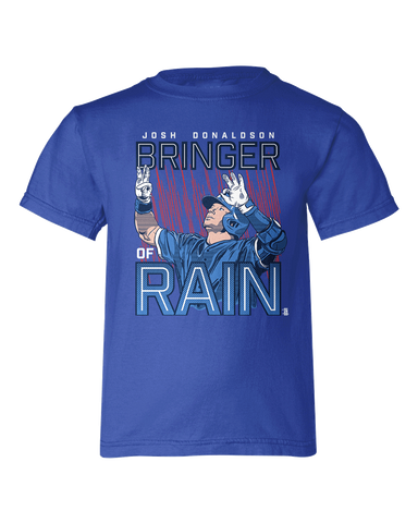 Josh Donaldson Bringer of Rain Youth T-shirt