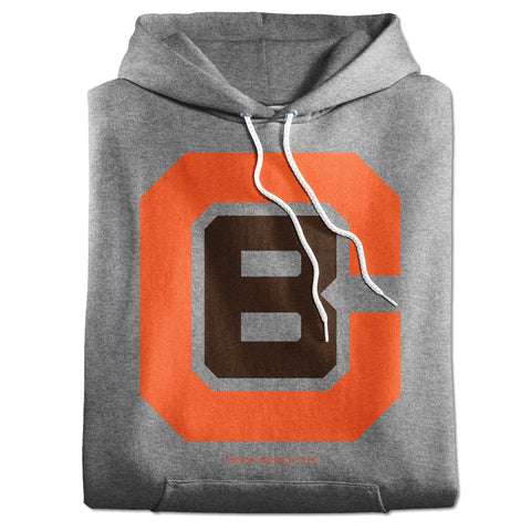 "Cleveland ""CB"" Hoodie"