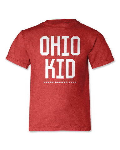 Ohio Kid Youth T-Shirt
