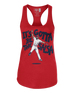 Matt Carpenter It's Gotta be the Salsa Ladies Tank