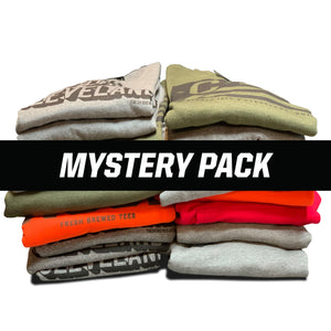 Crewneck Mystery Pack