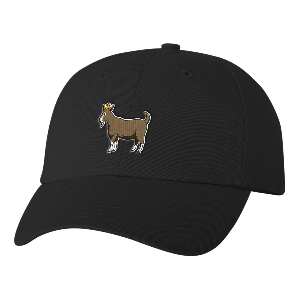 King Goat Cleveland Dad Hat
