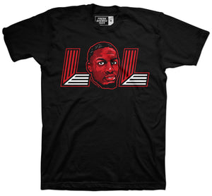 Portland Basketball LOL T-shirt