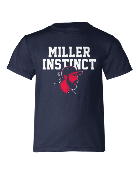 Andrew Miller Instinct Youth T-shirt