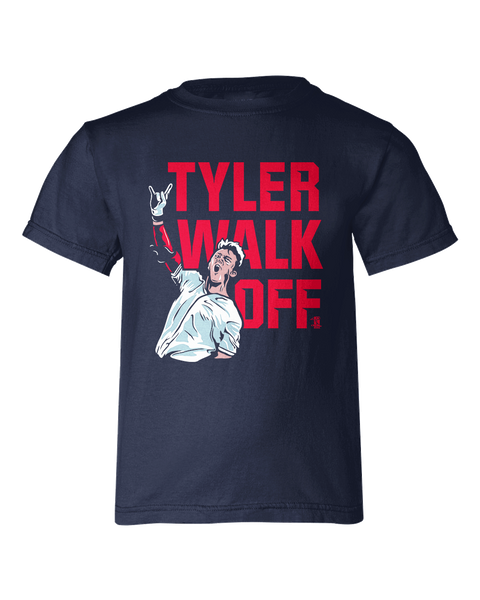 Tyler Naquin Walkoff Youth T-shirt
