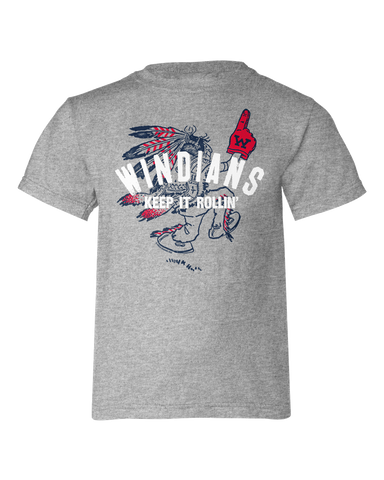 Windians Youth T-shirt