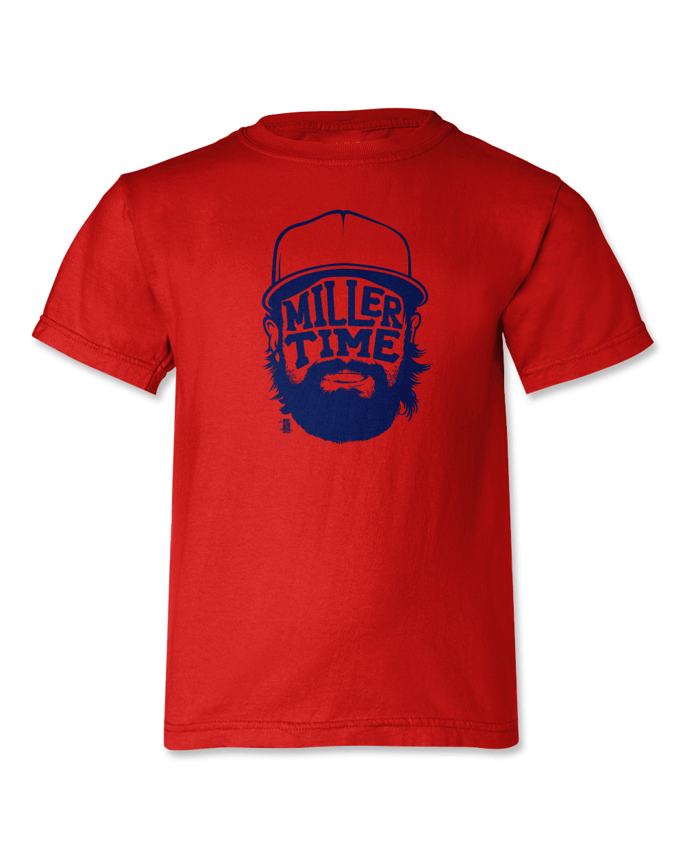 Andrew Miller Miller Time Youth T-shirt