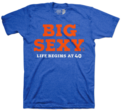 "Bartolo ""Big Sexy"" Colon T-shirt"