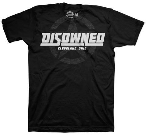 Disowned Customs Cleveland T-Shirt