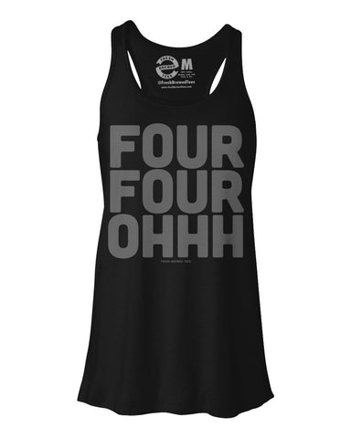 440 Cleveland Area Code Ladies Tank