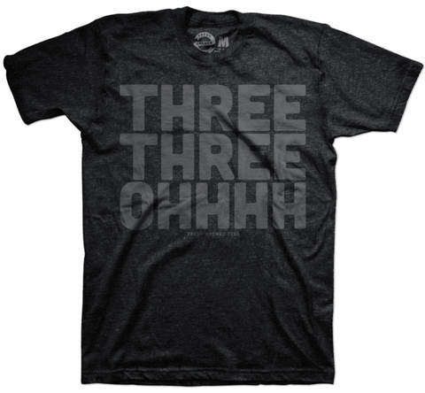 330 Akron Area Code T-Shirt