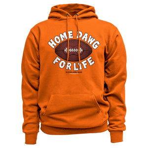 Home Dawg Cleveland Football Hoodie