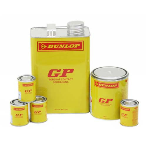Dunlop Gp Contact Adhesive Glue Viborg Trading Pte Ltd