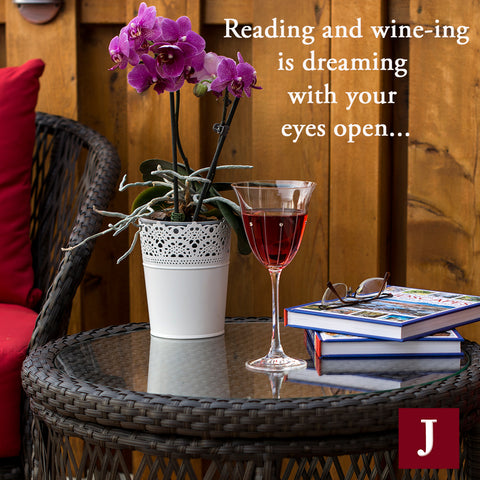 wine-quote-JuliannaGlass-reading-and-wine-ing-is-dreaming-with-your-eyes-open