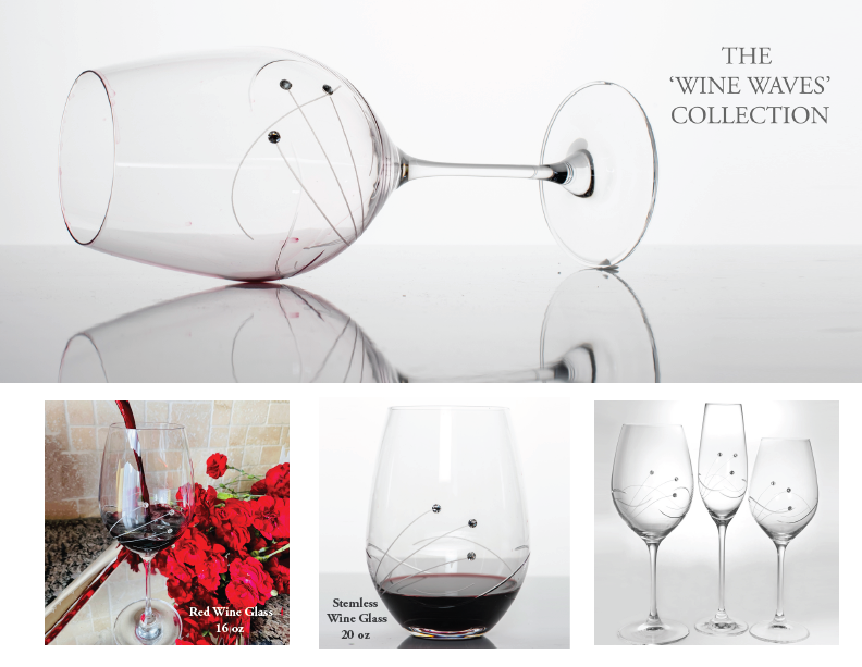Wine-waves-wine-glasses-handcrafted-with-swarovski-crystals