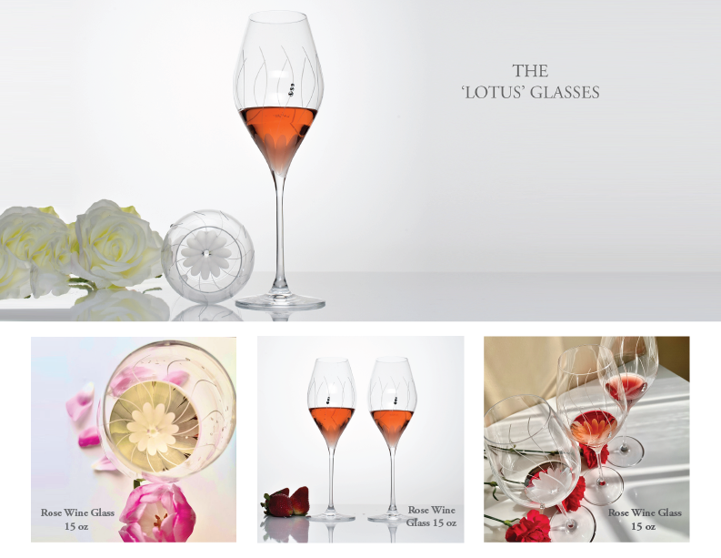 Lotus-wine-glasses-handcrafted-with-swarovski-crystals