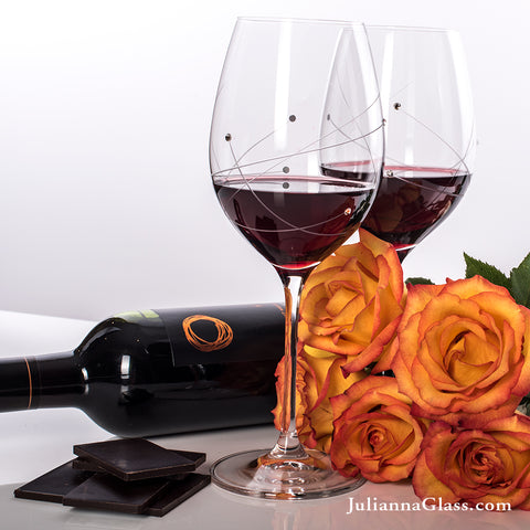 red-wine-glasses-abstract-by-julianna-glass