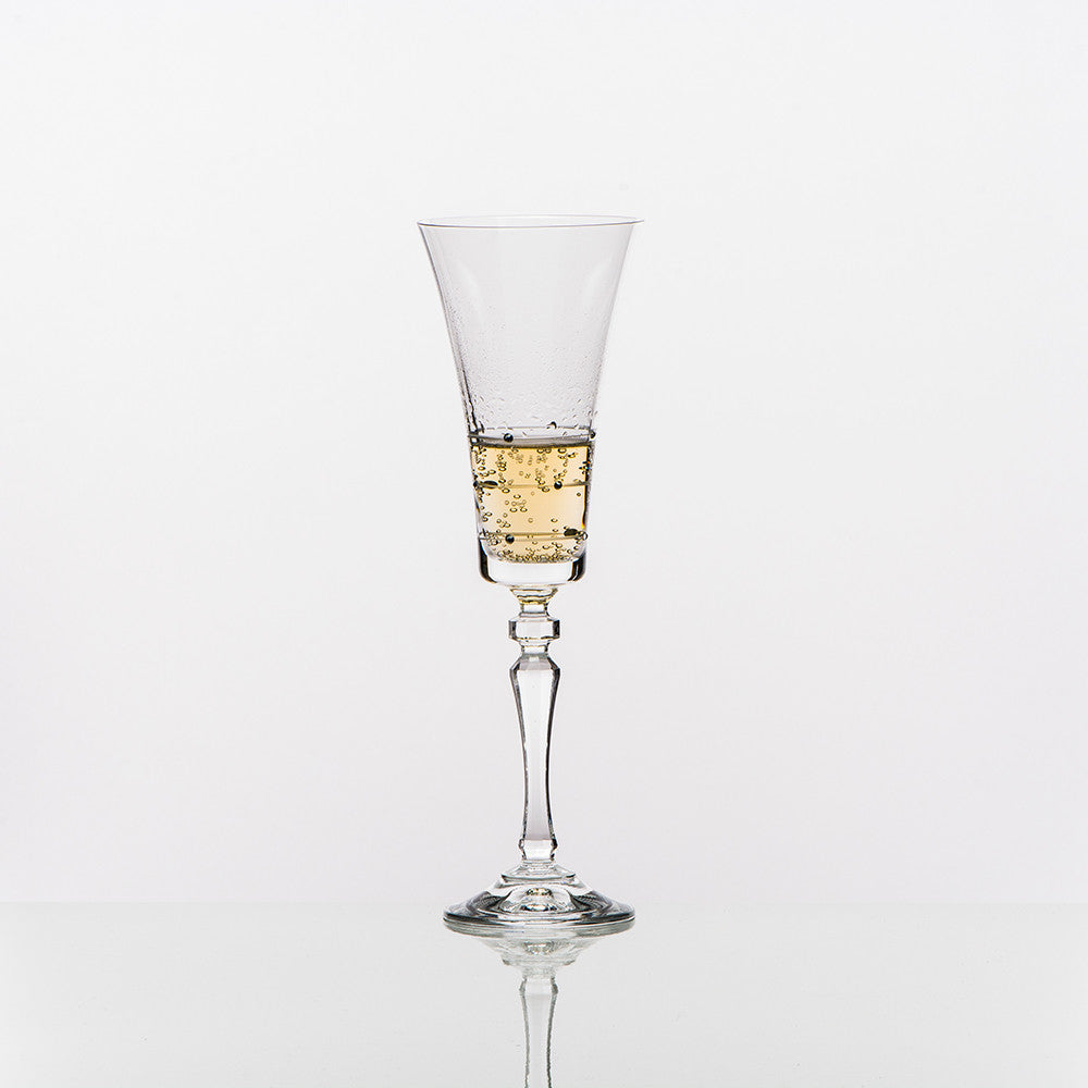 Royal Alex Champagne Glass