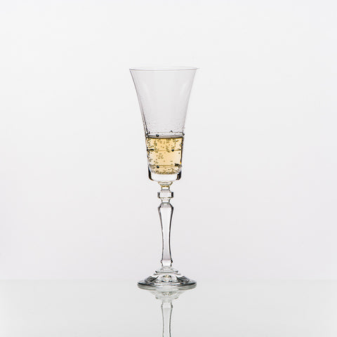 The Royal Alex Sparkling Wine Glass