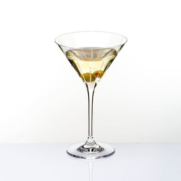 martini-cocktail-glasses-falling-rain-collection