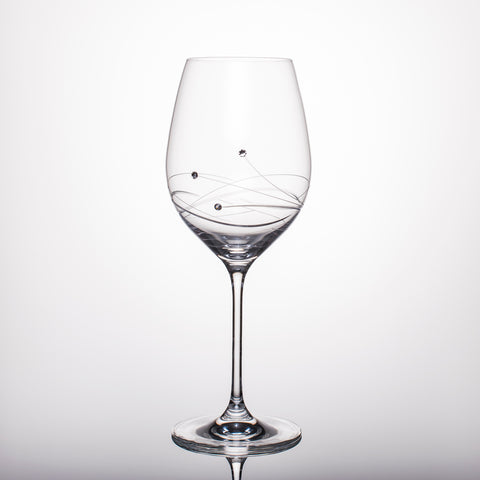 Tristar White Wine Glasses - Set of 2