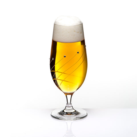 The Marilyn Beer Glass