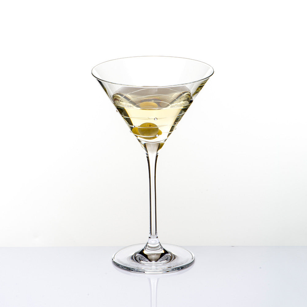 Royal Alex Martini Glass