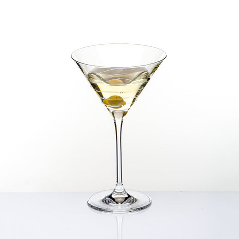 The Royal Alex Martini Glass