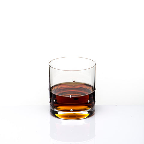 The Royal Alex Whisky Glass