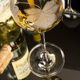 The Harvest White Wine Glass