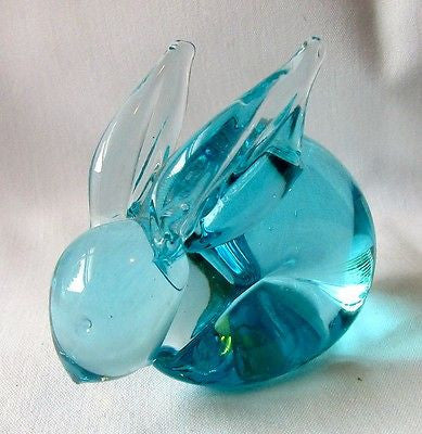 Paperweight Glass Decorative Ornament Collectables Hand Made Glass Decor Home