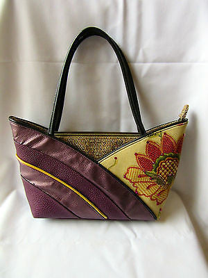 Vintage Handbag Accessory Unique Spencer and Rutherford Shoulder Bag Purse Retro