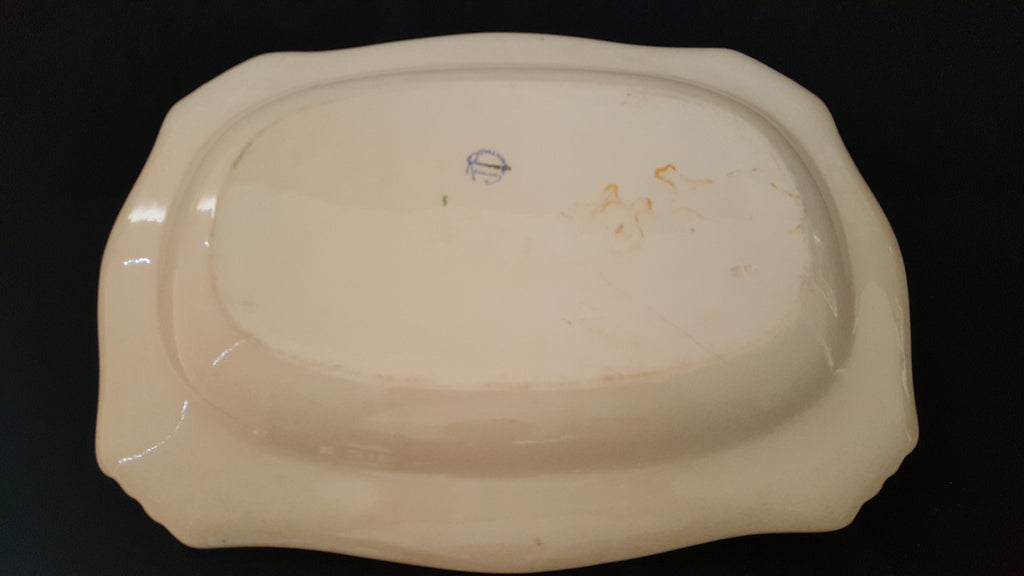 Ceramic Serving Bowl - Royal Winton Grimwades Made in England