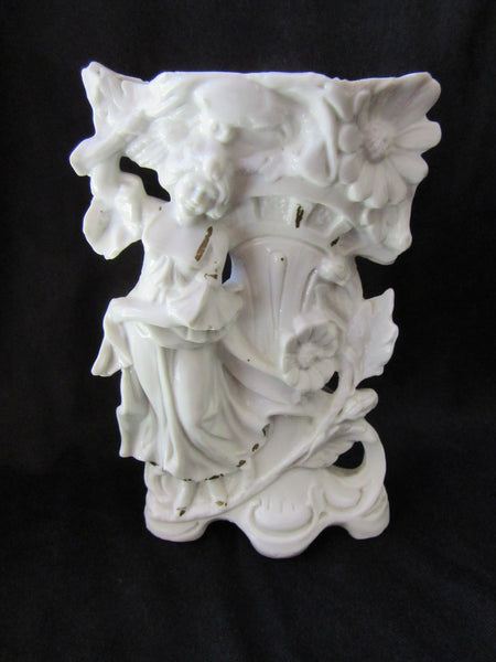 Sculptured Vase
