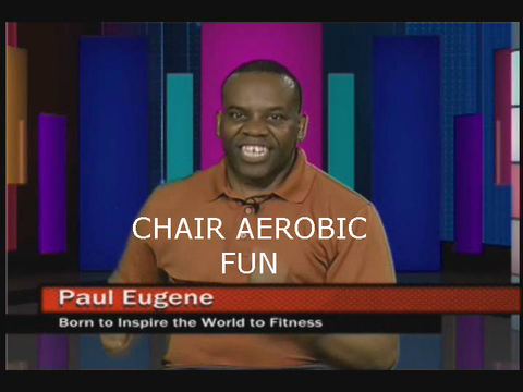 Download - Chair Aerobics Fun