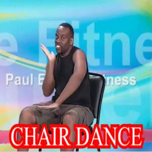 Download - Chair Dance & Fitness Workout