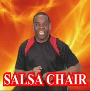 Download - Chair Salsa Workout