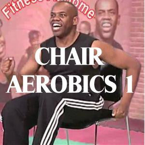 DVD - Chair Aerobics 1