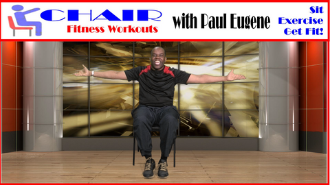 Download - Chair Fitness Workouts 2017