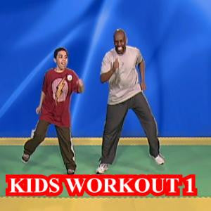 Download - Kids Workout 1
