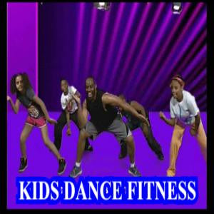 Download - Kids Dance & Fitness